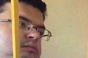 """Экс-глава правления банка """"Михайловский"""" взят под стражу с залогом в 160 млн грн"""