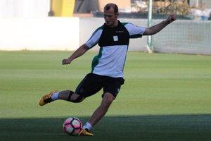 СМИ: Зозуля перешел в команду второй лиги Испании