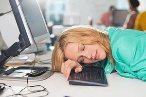 10 признаков, что вы катастрофически не высыпаетесь
