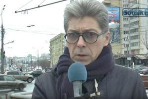 Сотник о кровопролитии на Донбассе: Путин проиграл и мстит Украине