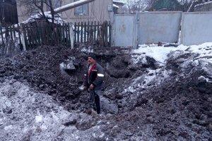 Боевики отказались соблюдать перемирие в Авдеевке - СМИ