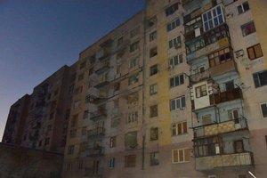 Ситуация в Авдеевке: в домах появилась вода, а обстрелов стало меньше