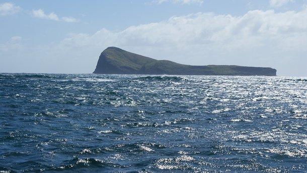 Ученые сообщили ообнаружении материка, который пропал 84 млн. лет назад