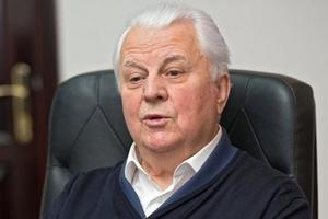 Кравчук пояснил, с чем связано обострение ситуации в Авдеевке