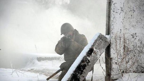 Украинская милиция сообщила о восстановлении обстрелов вАвдеевке