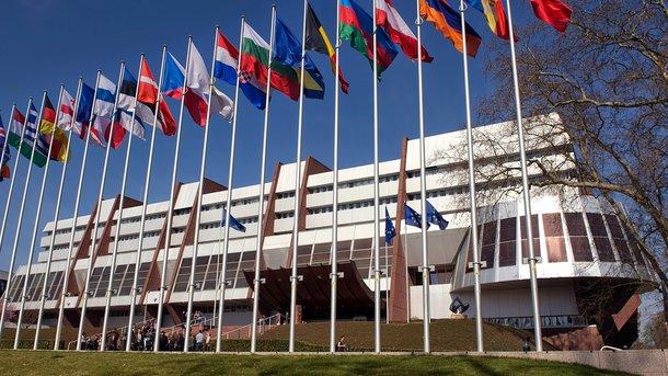 Украина призвала Совет Европы усилить давление на Российскую Федерацию для предотвращения обстрелов Авдеевки