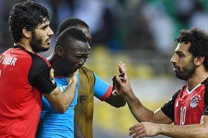 Египет в серии пенальти обыграл Буркина-Фасо и вышел в финал Кубка Африки