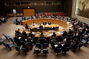 МИД: На закрытых консультациях Совбеза ООН, все делегации, кроме российской, поддержали Украину