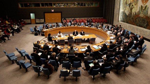 Киев вСБ ООН использует любую возможность для «защиты отРоссии»— Порошенко