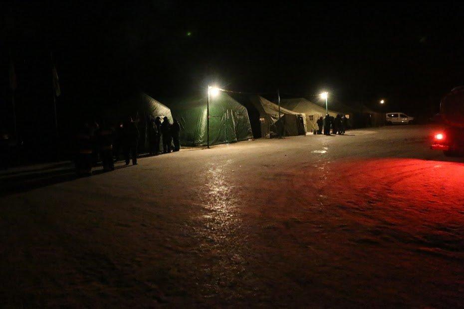 Около 150 граждан Авдеевки эвакуированы иззоны обострения боев вДонбассе