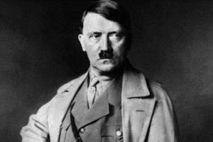На аукционе в США выставили телефон Гитлера