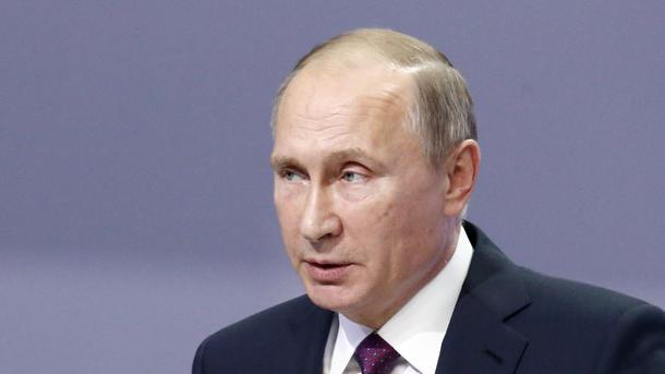 Путин сократил руководителя следственного управления СКР поХМАО