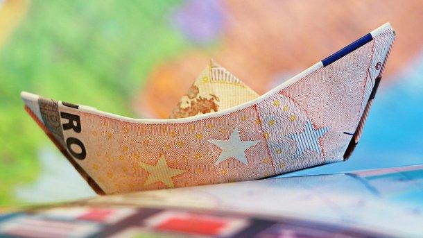 НБУ: Объем денежных переводов в государство Украину вырос