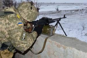 В сети появилось фото погибших под Авдеевкой украинских бойцов
