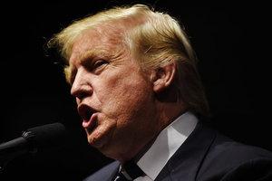 Трамп жестко раскритиковал ядерную сделку с Ираном