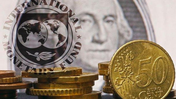 Украине больше нужен факт сотрудничества сМВФ, чем следующий транш— экономист