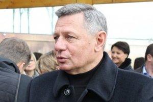 Мэр Луцка впал в кому - СМИ