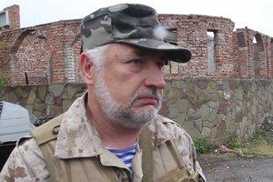 Боевики обстреляли пункты гуманитарной помощи в Авдеевке, погиб мирный житель
