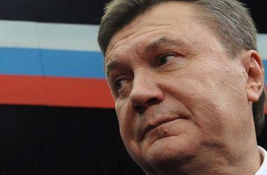 Суд наложил арест на корабль-ресторан Януковича