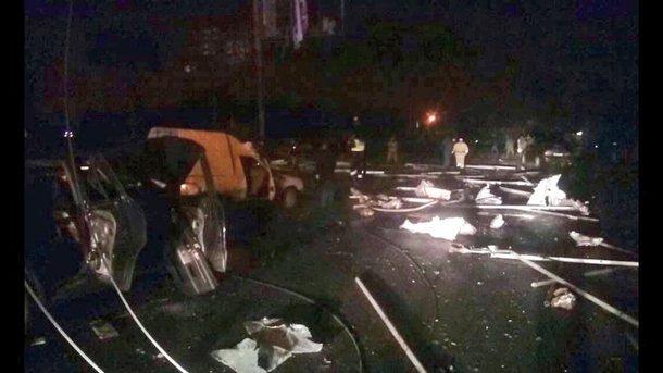 Шесть жителей ДНР погибли под огнём ВСУ занеделю