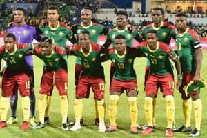В финале Кубка Африки-2017 сыграют Египет и Камерун