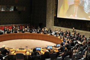 Заседание СБ ООН по Донбассу: Европа и США призвали Россию повлиять на боевиков