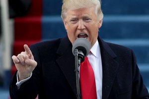 Трамп намерен ужесточить санкции против Ирана