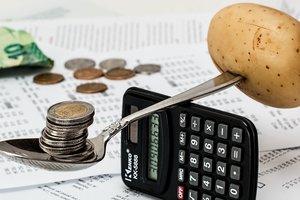 Повышение минимальный зарплат подстегнет инфляцию в Украине