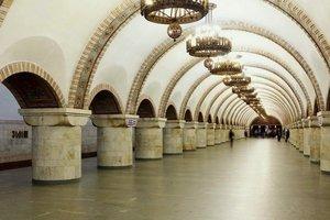 Особенности и новинки в метро Киева и мира: без туалетов и магазинов на станциях, зато с новой веткой на Троещину