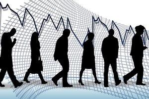 """Рост """"минималки"""" в Украине повысит безработицу - НБУ"""