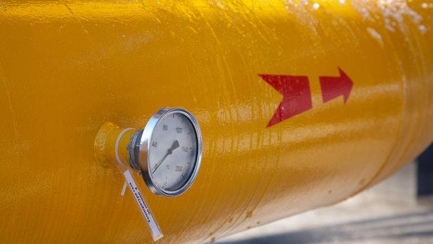 Польша отказывается отпоставок русского газа