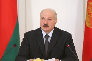 Беларусь приблизилась к кредиту МВФ - Лукашенко
