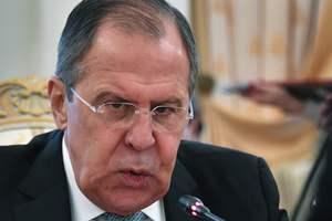 Лавров обсудил с Могерини обострение ситуации в Украине
