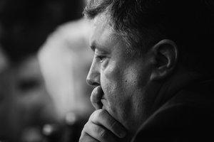 Порошенко уволил поспорившего с ним одесского чиновника и еще 4 глав райадминистраций