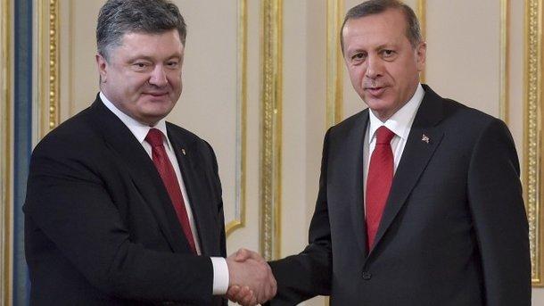 Турция иГермания усилят антитеррористическое сотрудничество— Меркель