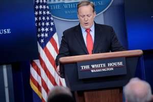 Белый дом предостерег Иран от испытаний баллистических ракет