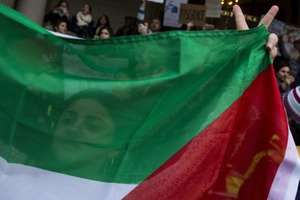 Иран пообещал ввести ответные санкции против США