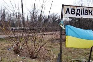 Авдеевка: боевики продолжают обстреливать украинские позиции каждые двадцать минут