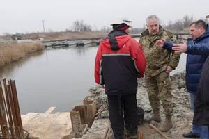 Российская сторона в СЦКК дала гарантии прекращения огня - Жебривский