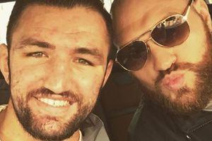 Брат Тайсона Фьюри за чемпионский бой против Паркера заработает 1,2 миллиона долларов