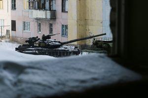 Боевики круглосуточно обстреливают Авдеевку - Минобороны