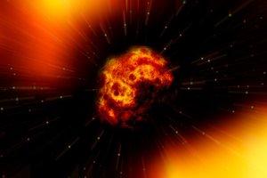 Эксперты назвали три вероятные причины конца света