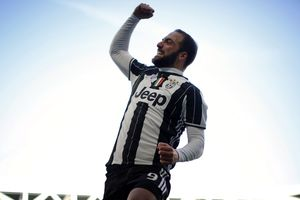 Чемпионат Италии: расписание и результаты 23 тура, таблица Серии А