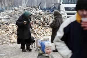 Воды в Авдеевке осталось на 3-4 дня – глава городской администрации