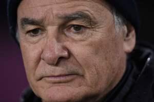 Тренер-сенсация чемпионата Англии Клаудио Раньери готов к отставке