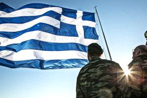 Греческая армия переведена в повышенную боеготовность из-за действий Турции - СМИ