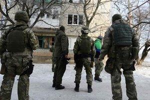 Российская сторона в очередной раз гарантировала прекращение огня возле Авдеевки, - Жебривский