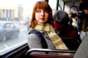 Киевский губернатор призвал снизить цены на проезд в маршрутках