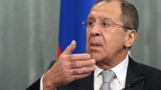 Лавров прокомментировал продэмбаргоРФ вотношении разработчиков ЕС