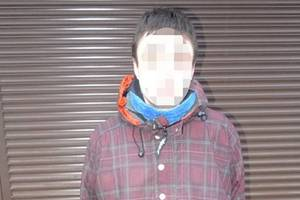 В Киеве угонщик пытался похитить авто на глазах у хозяина